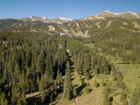 Property for sale at 79 Cucumber DRIVE, Breckenridge,  Colorado 80424