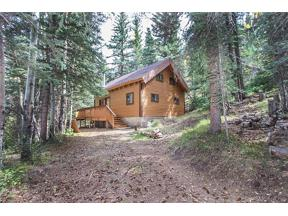 Property for sale at 994 Clairs Run, Parshall,  Colorado 80468