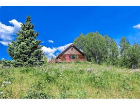 Property for sale at 830 County Road 165, Kremmling,  Colorado 80459