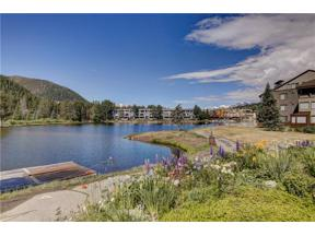 Property for sale at 22300 Us Hwy 6, Keystone,  Colorado 80435