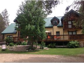 Property for sale at 188 Augusta DRIVE, Leadville,  CO 80461