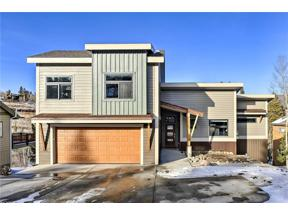 Property for sale at 266 Fawn Court, Silverthorne,  Colorado 80498