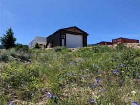 Property for sale at 576 County Road 193, Kremmling,  Colorado 80459