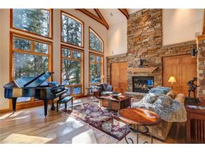 Property for sale at 160 Goldenrod CIRCLE, Keystone,  Colorado 80435