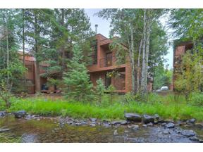 Property for sale at 135 Sunset Drive 1, Frisco,  Colorado 80443