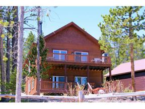 Property for sale at 115 Trails End, Fairplay,  CO 80440