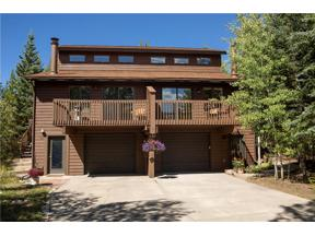 Property for sale at 41 Hawn Drive, Frisco,  Colorado 80443