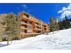 Property for sale at 168 Ten Mile CIRCLE, Copper Mountain,  CO 80443
