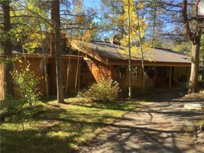 Property for sale at 277 Wild Irishman LANE, Keystone,  Colorado 80435