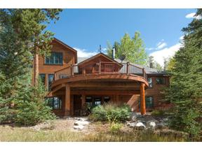 Property for sale at 37 Wintergreen CIRCLE, Keystone,  CO 80435