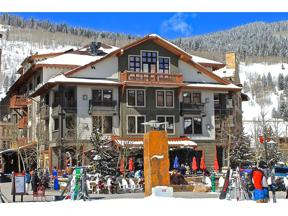 Property for sale at 176 Copper CIRCLE, Copper Mountain,  CO 80443