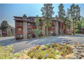 Property for sale at 405 Four Oclock Road A, Breckenridge,  Colorado 80424