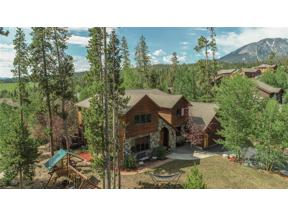 Property for sale at 729 Wild Rose Road, Silverthorne,  Colorado 80498