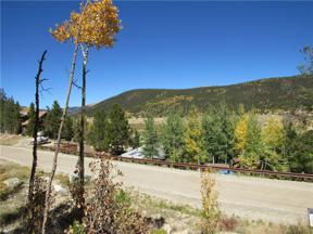 Property for sale at 135 Spruce STREET, Alma,  Colorado 80420