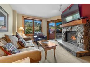 Property for sale at 100 Dercum Square 8326, Keystone,  Colorado 80435