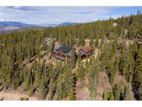 Property for sale at 388 Miners View ROAD, Breckenridge,  Colorado 80424