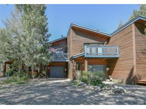 Property for sale at 104 Miners Creek Road B, Frisco,  Colorado 80443