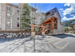 Property for sale at 23034 Us Hwy 6 403, Keystone,  Colorado 80435