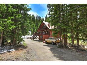 Property for sale at 16 Bemrose TRAIL, Breckenridge,  CO 80424