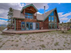 Property for sale at 1499 CR 24 Road, Twin Lakes,  Colorado 81251