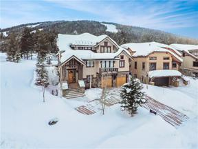 Property for sale at 112 Masters DRIVE, Copper Mountain,  CO 80443
