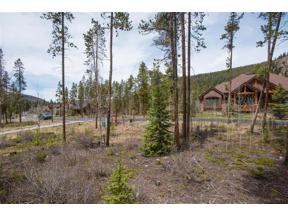 Property for sale at 82 Wolf Rock ROAD, Keystone,  CO 80435