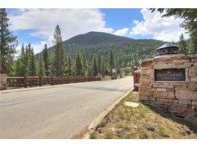 Property for sale at 82 Wolf Rock ROAD, Keystone,  Colorado 80435