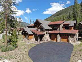 Property for sale at 555 Independence Road, Keystone,  Colorado 80435