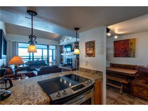Property for sale at 209 Ten Mile Circle 602, Copper Mountain,  Colorado 80443