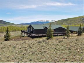 Property for sale at 1353 SHEEP RIDGE ROAD, Fairplay,  CO 80440