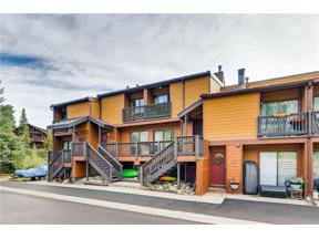 Property for sale at 500 Pitkin STREET, Frisco,  Colorado 80443
