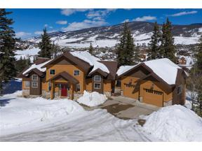 Property for sale at 44 LEGEND CIRCLE, Dillon,  CO 80435