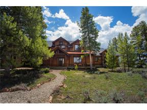 Property for sale at 612 County Road 6237, Granby,  CO 80446