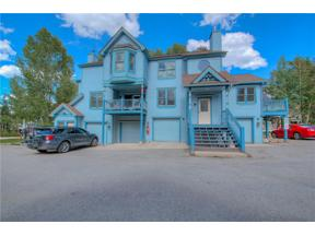 Property for sale at 302 S French Street D, Breckenridge,  Colorado 80424