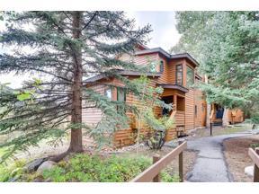 Property for sale at 530 Tennis Club ROAD, Keystone,  Colorado 80435