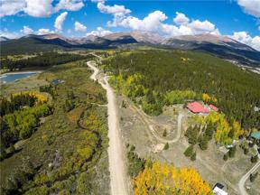 Property for sale at 455 & 618 MOSQUITO PASS ROAD, Alma,  Colorado 80420
