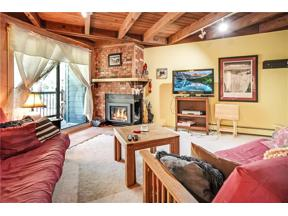 Property for sale at 8100 Ryan Gulch Road E206, Silverthorne,  Colorado 80498