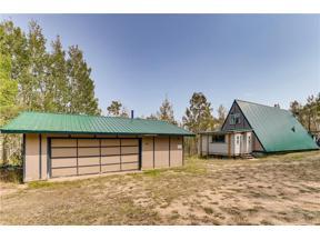 Property for sale at 26 Kenosha Circle, Jefferson,  Colorado 80456