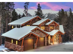 Property for sale at 903 BEELER PLACE, Copper Mountain,  Colorado 80443