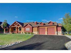 Property for sale at 37 Sage View Court, Dillon,  Colorado 80435