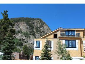 Property for sale at 207 S 2ND AVENUE, Frisco,  Colorado 80443