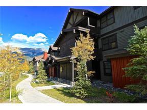 Property for sale at 12 Union Creek Trail 204, Copper Mountain,  Colorado 80443
