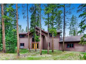 Property for sale at 19 Lone Hand WAY, Breckenridge,  CO 80424