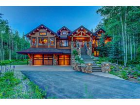 Property for sale at 279 TWO CABINS DRIVE, Silverthorne,  Colorado 80498