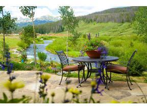 Property for sale at 159 Shores LANE, Breckenridge,  Colorado 80424