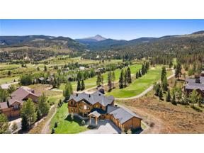 Property for sale at 2446 Highlands Drive, Breckenridge,  Colorado 80424