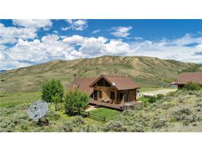 Property for sale at 429 County Road 371, Parshall,  Colorado 80468