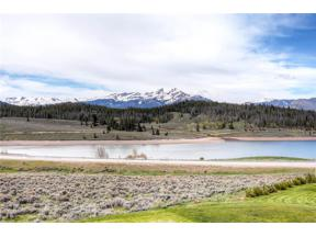 Property for sale at 14 Ensign DRIVE, Dillon,  CO 80435