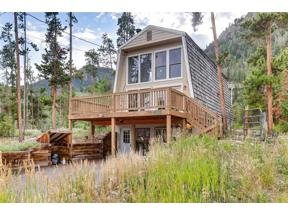 Property for sale at 413 Highwood TERRACE, Frisco,  Colorado 80443