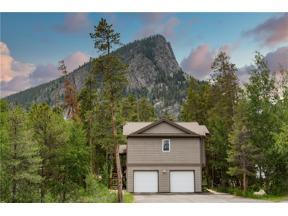 Property for sale at 5 Alpine Court, Frisco,  Colorado 80443